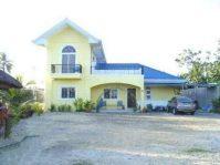House and Lot for Sale in Cotcot, Liloan Cebu w/ Big Lawn