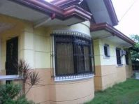 House and Lot for Sale in Maliwalo, Tarlac City, Flood-Free