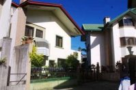 House and Lot for Sale in Lower Pias Road Camp 7 Baguio City
