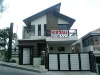 House and Lot for Sale in Vista Real Old Balara Quezon City