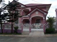Kaybagal North, Tagaytay City, Cavite House and Lot for Sale