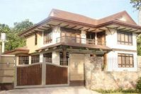 Luxury House and Lot for Sale Valencia Negros Oriental
