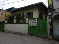 For Sale House and Lot in Serrano Laktaw Quezon City