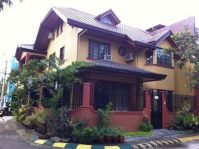 Semi-Furnished House and Lot for Sale Treelane 2 Imus Cavite