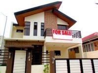 Vista Real Executive Village Quezon City House Lot for Sale