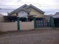 Bungalow House and Lot for Sale Cabanatuan City, Nueva Ecija