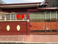 Bungalow House and Lot for Sale in Marikina City