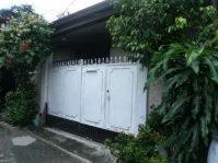 Bungalow House and Lot for Sale in West Rembo Makati City