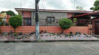 Carmenville Angeles City, Pampanga House and Lot for Sale