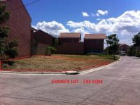 Foreclosed Lot for Sale Cerritos Trails 2 Bacoor Cavite