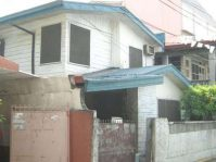 House and Lot for Sale Delpan St. Callejon 8 Sta. Ana Manila
