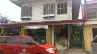 House and Lot for Sale Don Pedro Cui St. Kamagayan Cebu City