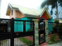House and Lot for Sale Heritage Spring Homes Silang, Cavite