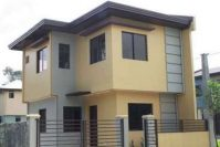 House and Lot for Sale in Bankers Village, San Mateo Rizal