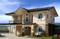 House and Lot for Sale in Hermoso Grande Talisay City, Cebu