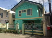 House and Lot for Sale in Primavera Homes, Cabanatuan City