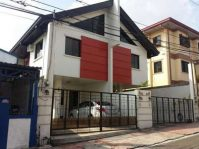 House and Lot for Sale in Rancho Estate 4 East Marikina City