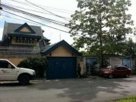 House and Lot for Sale in West Avenue, Quezon City