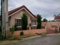 House and Lot for Sale Toscana Subdivision, Puan, Davao City