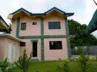 2-Storey House and Lot for Sale in Lian, Batangas
