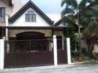 House and Lot for Sale BF Resort Village Talon Dos Las Pinas
