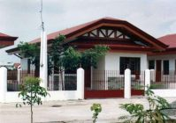 House and Lot for Sale Donnakylevin Bayan Luma 4 Imus Cavite