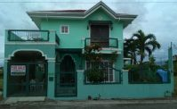 House and Lot for Sale Grand Parkplace Brgy Anabu Imus Cavite