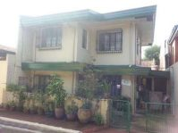 House and Lot for Sale Hacienda Heights Subdivision Marikina
