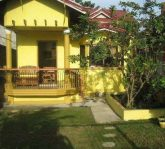 House and Lot for Sale in Namuco, Rosario, Batangas
