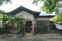House and Lot for Sale in Villangca Village Baliuag Bulacan
