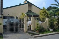 House and Lot for Sale Ireneville Subdivision Paranaque City