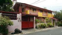 House and Lot for Sale Manuela 4A Subdivision Las Pinas City