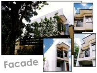 FOR SALE: Brand New Townhouse Brgy. Sta. Cruz, Antipolo City