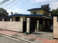 FOR SALE: House and Lot in Concepcion Uno, Marikina City