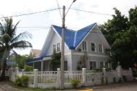 Semi-Furnished House Lot for Sale Sta Rosa Estates 1, Laguna
