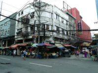 COMMERCIAL BUILDING for Sale Arlegui-Bautista Quiapo Manila