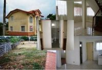 House and Lot for Sale Victoria Hills Subdivision Montalban
