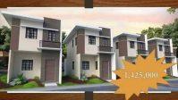 [RENT TO OWN HOME] House and Lot in Lumina Homes Binangonan