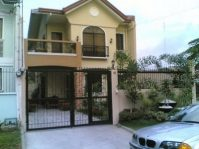 House and Lot for Sale New Haven Subdivision Quezon City