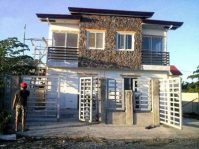 Brgy. Tiaong Guiguinto Bulacan House & Lot for Sale