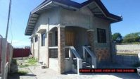Brgy. Ventinilla, Paniqui, Tarlac House and Lot for Sale