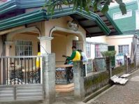 Guyong Sta. Maria Bulacan House and Lot for Sale. Flood-free