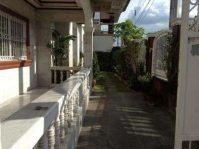 Punta Verde Subdivision Angeles City House and Lot for Sale