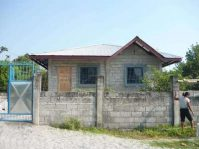 Ramos, Paniqui, Tarlac House and Lot for Sale. Negotiable