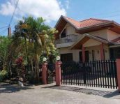 Tenneze Homes Subdivision Batangas House and Lot for Sale