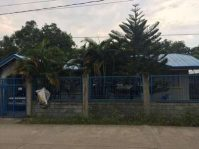 Brgy Buenavista Santiago City Isabela House and Lot for Sale