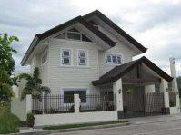 Fuente de Villa Abrille Davao City House and Lot for Sale