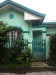 House and lot for sale in Caloocan Near Zabarte Mall
