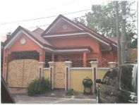 House and Lot for Sale Metrovilla Executive Village Valenzuela