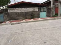 San Bartolome Novaliches Quezon City House & Lot for Sale